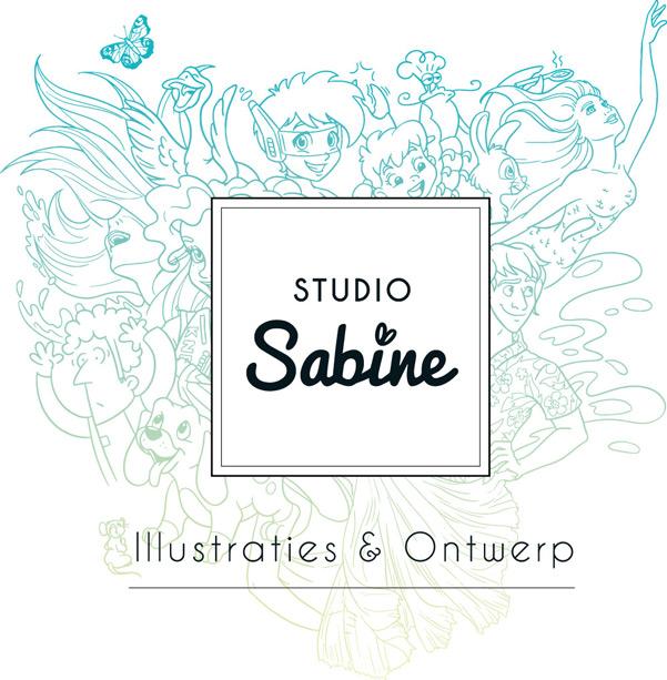 Welkom bij Studio Sabine