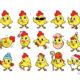 Studio Sabine - Illustraties & Ontwerp   Karakter ontwerp - Playtoday mascotte character design
