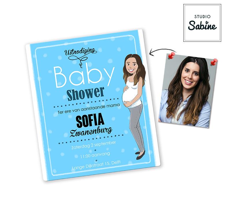 studio-sabine-geboorte-babyshower-uitnodiging