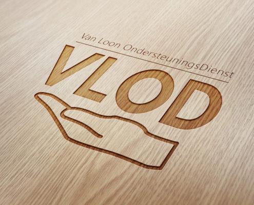 Studio Sabine - Illustraties & Ontwerp | Logo ontwerp VLOD