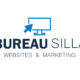 Studio Sabine - Illustraties | Logo Bureau Silla, websites en marketing